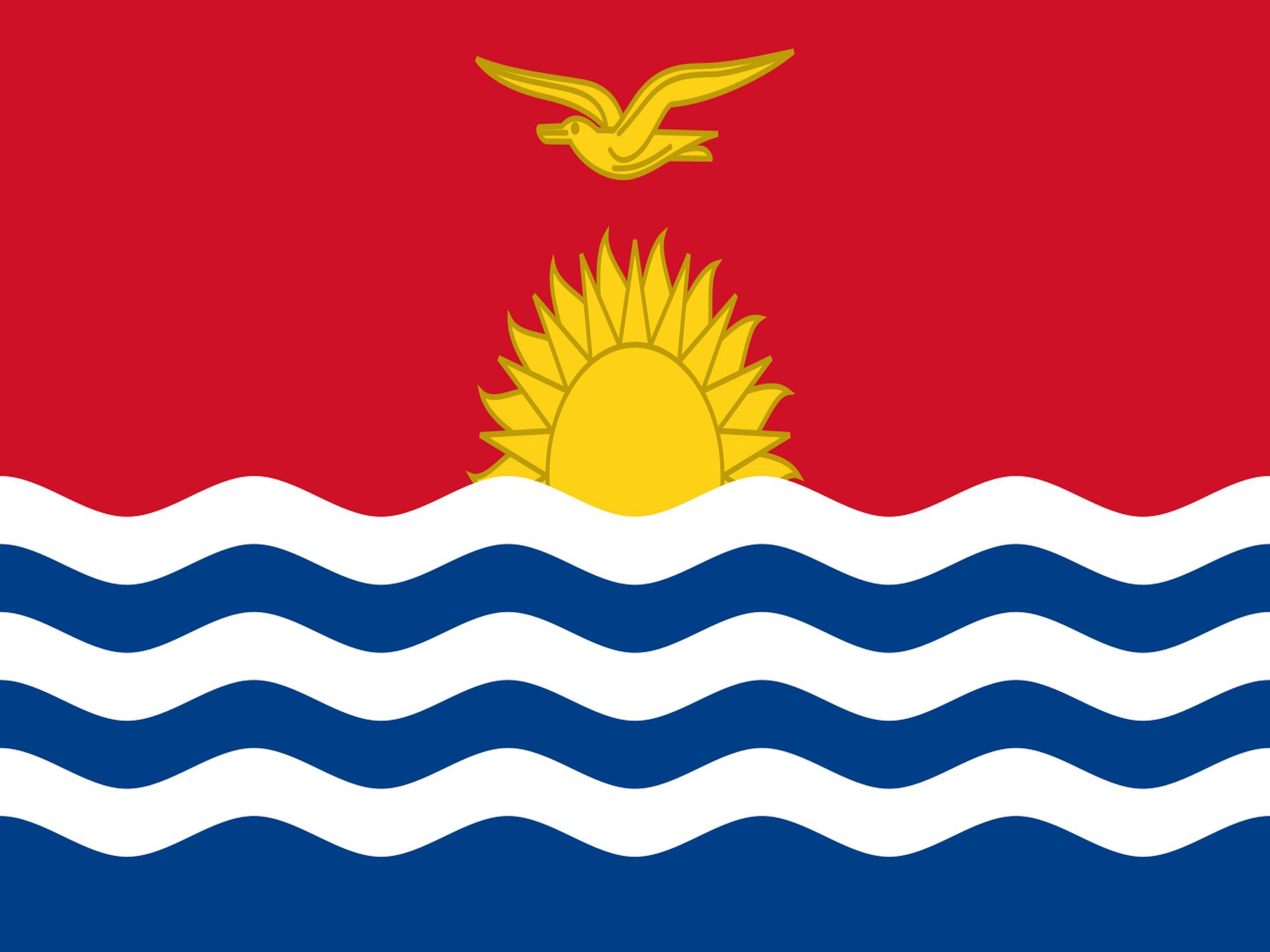 Island Kosovo