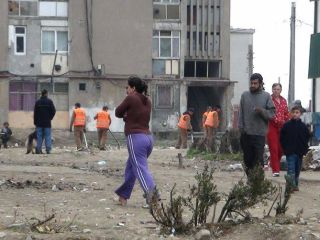 Romania to Help Finland Deal With Roma Beggars | Balkan Insight