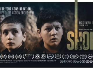 Kosovo War Movie Nominated for Oscar | Balkan Insight