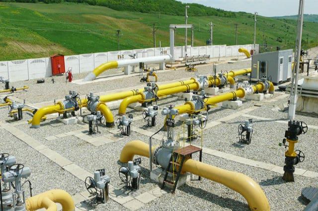 Bulgaria-Romania Gas Pipeline to Open in August | Balkan Insight