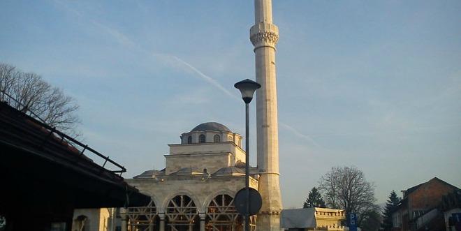 Ponovno Otvaranje Istorijske Dzamije Test Za Toleranciju U Rs U Balkan Insight