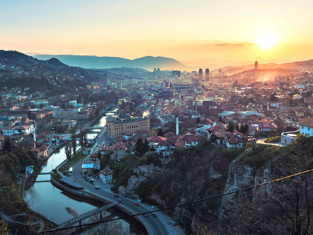 Census Results Highlight Impact Of Bosnian War Balkan Insight