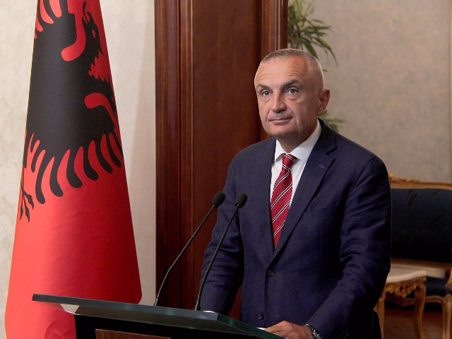 Albania MPs Elect Speaker Meta as President | Balkan Insight