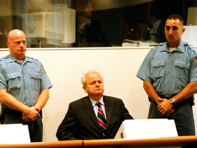 Image result for slobodan milosevic
