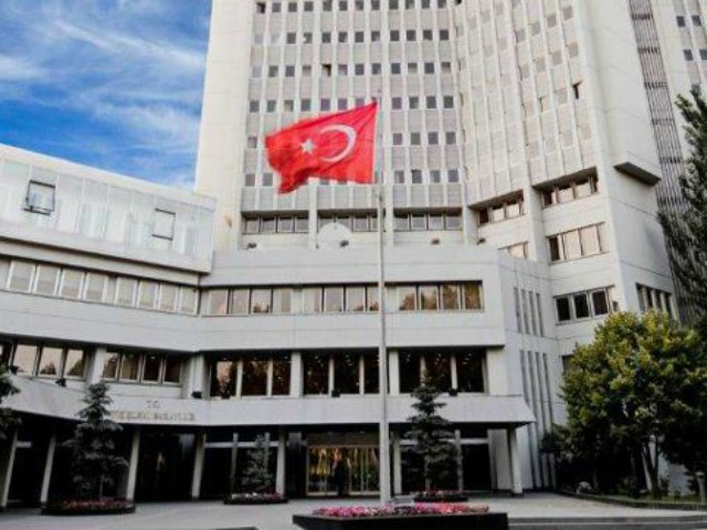 Croatia Media Claim Turkish Attaches Sought Asylum | Balkan Insight