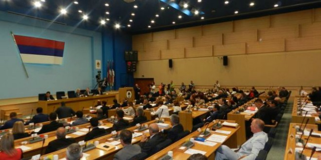 EU Foreign Ministers Condemn Bosnian Serb Referendum