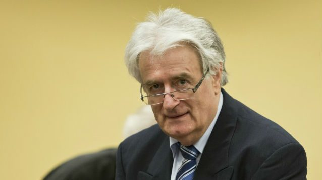 Rodovan Karadzic