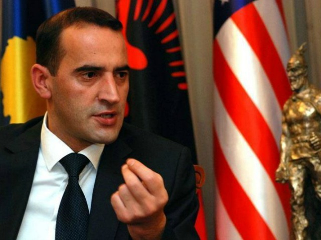 Kosovo MP Haradinaj Faces Ethnic Hatred Lawsuit | Balkan Insight