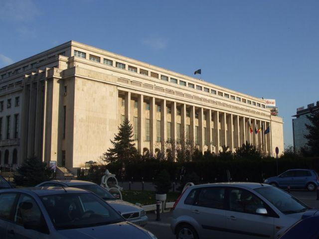 Romania's Political Turbulence Threatens Economic Growth