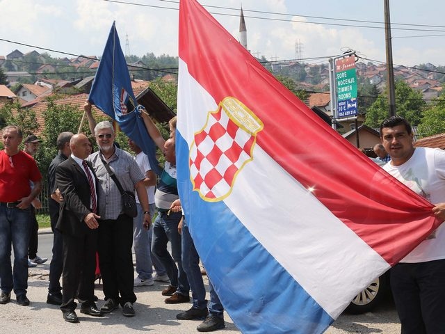 Bosnia Jails Ex Policemen For Livno Prisoner Abuses Balkan Insight