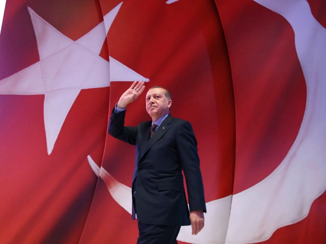 Macedonian Fined for Offending Erdogan on Facebook | Balkan Insight
