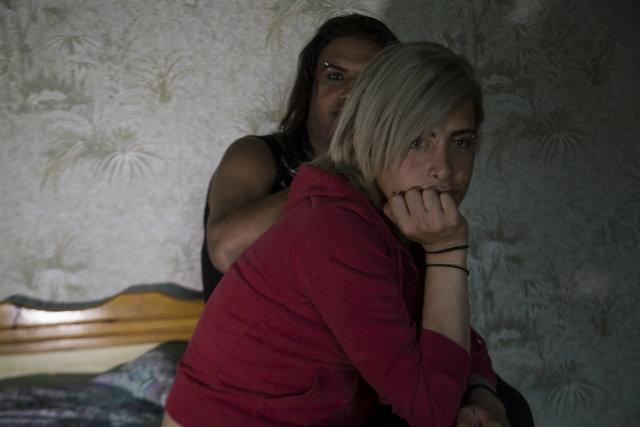 gay δωμάτιο ανάπαυσης σεξWebcam πρωκτικό πορνό