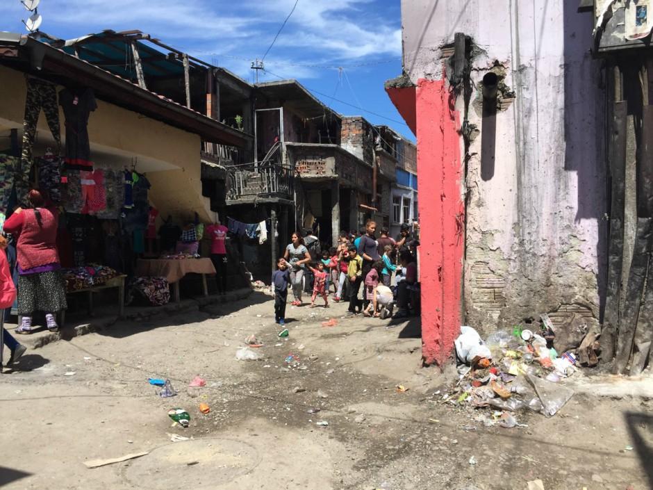 Roma Segregated' in Bulgarian Maternity Wards | Balkan Insight