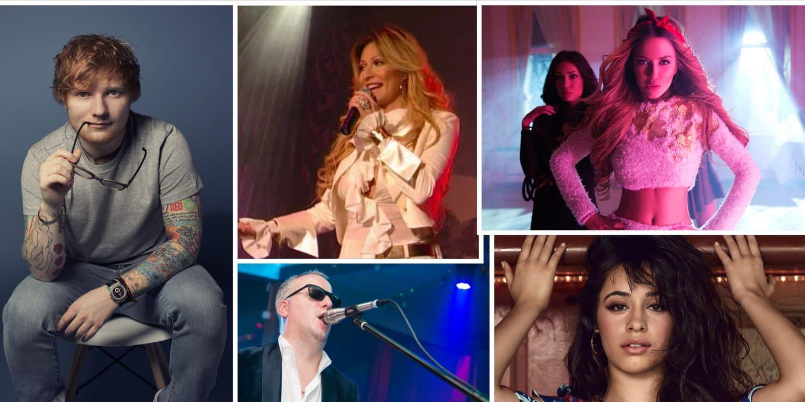 Andrea Montenegro En Latin Lover balkan music fans cling to homegrown stars | balkan insight