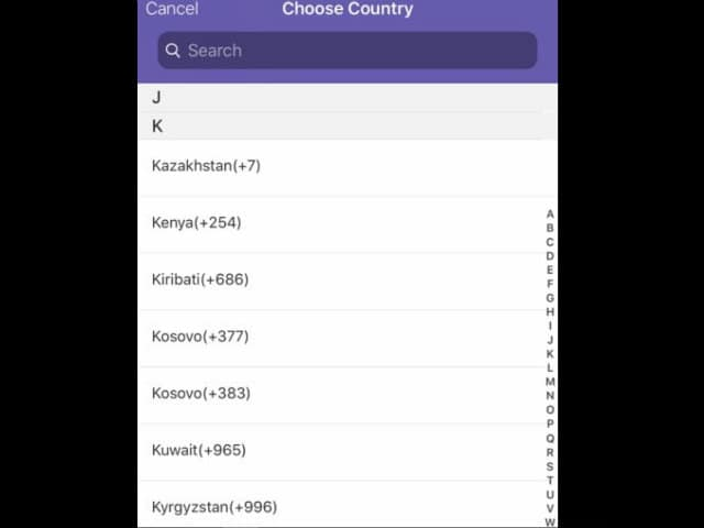Kosovo Buzzes as New Country Code Hits Messaging App | Balkan Insight