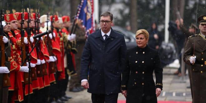 """Image result for kolinda vučić zagrreb"""""""