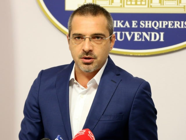 Albania Opposition Condemns Ex-Minister's Suspended Sentence | Balkan Insight