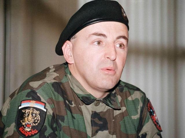 Witness Recalls Surviving Shooting by Arkan's Paramilitaries | Balkan  Insight