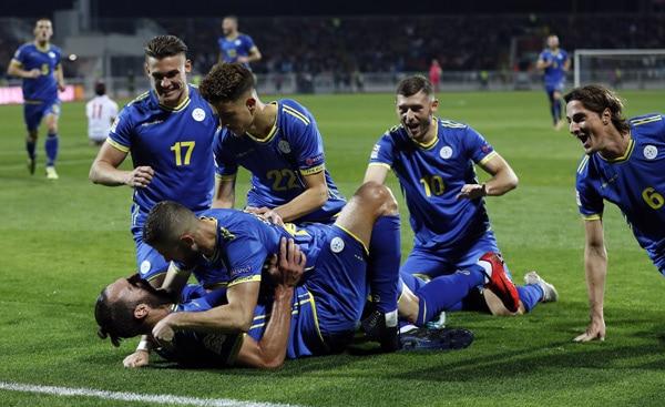 Kosovo Uefa