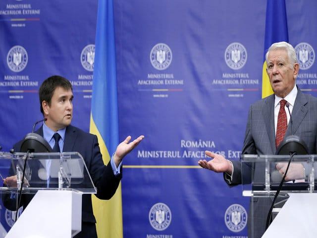 Rising Demand for Romanian Citizenship May Irritate Ukraine