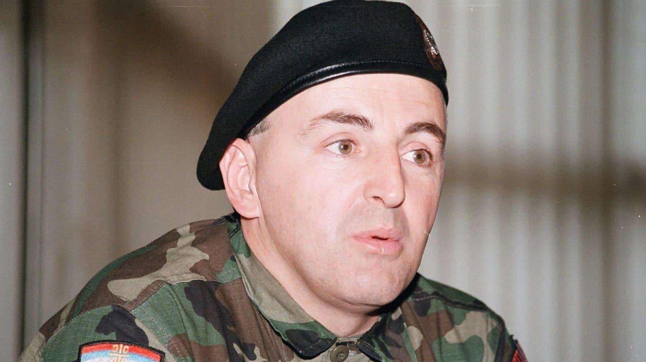 Image result for Željko Ražnatović