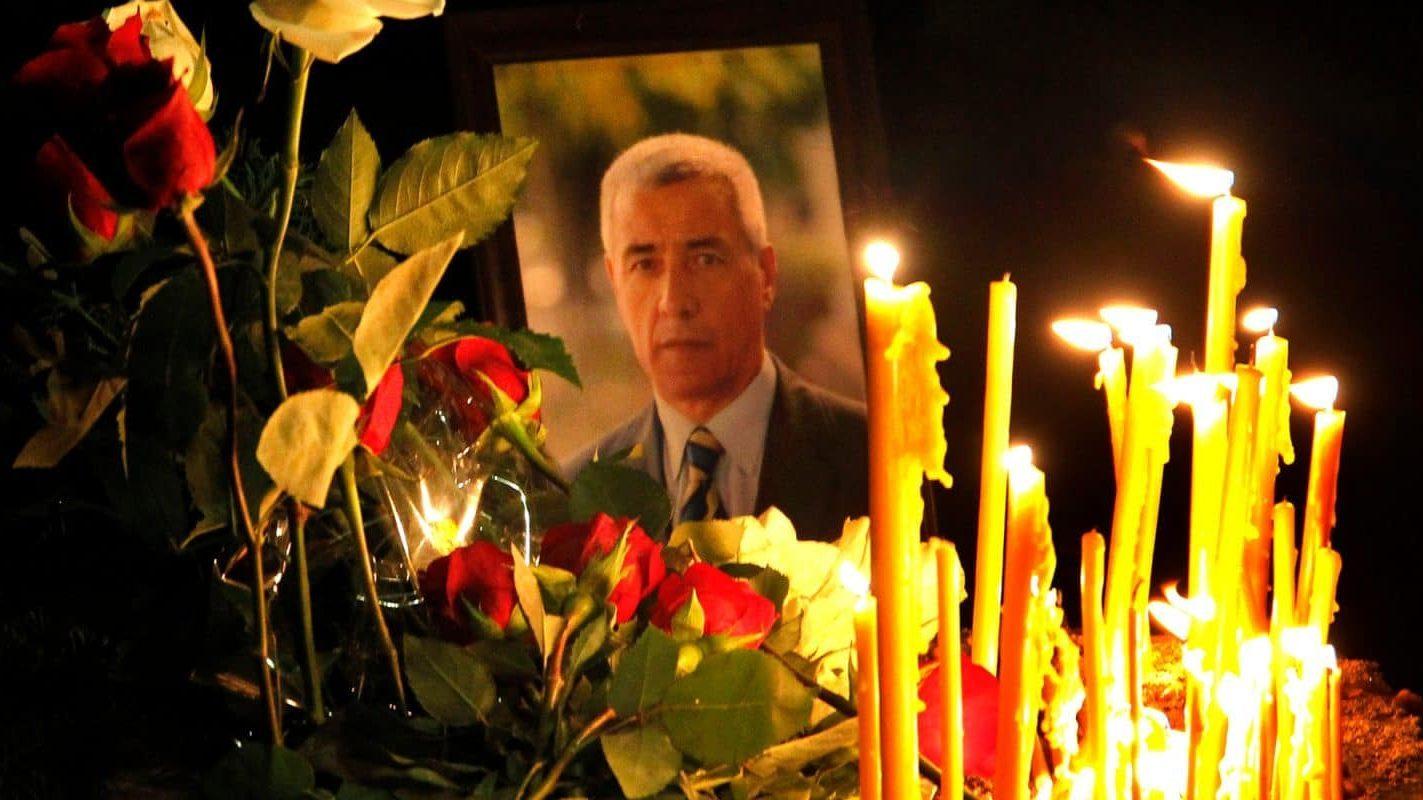 Kosovo Police Hunt Two New Suspects in Ivanovic Murder | Balkan Insight