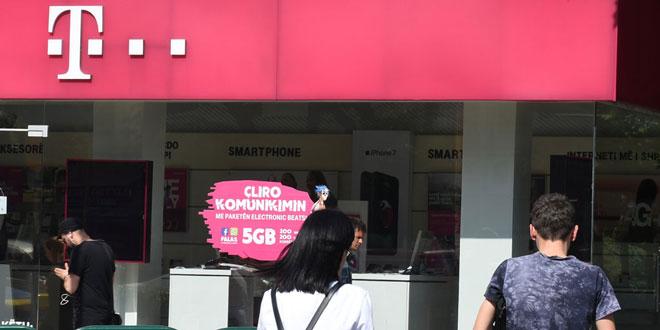 OTE Sells Telekom Albania to Bulgarian Businessmen | Balkan Insight