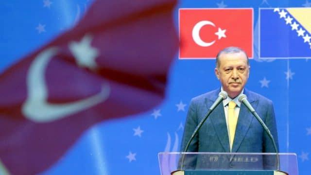 Diaspora Politics: Turkey's New Balkan Ambassadors