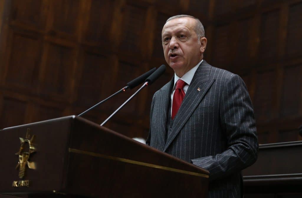 Erdogan election rival courts Turkeys Kurdish vote - The