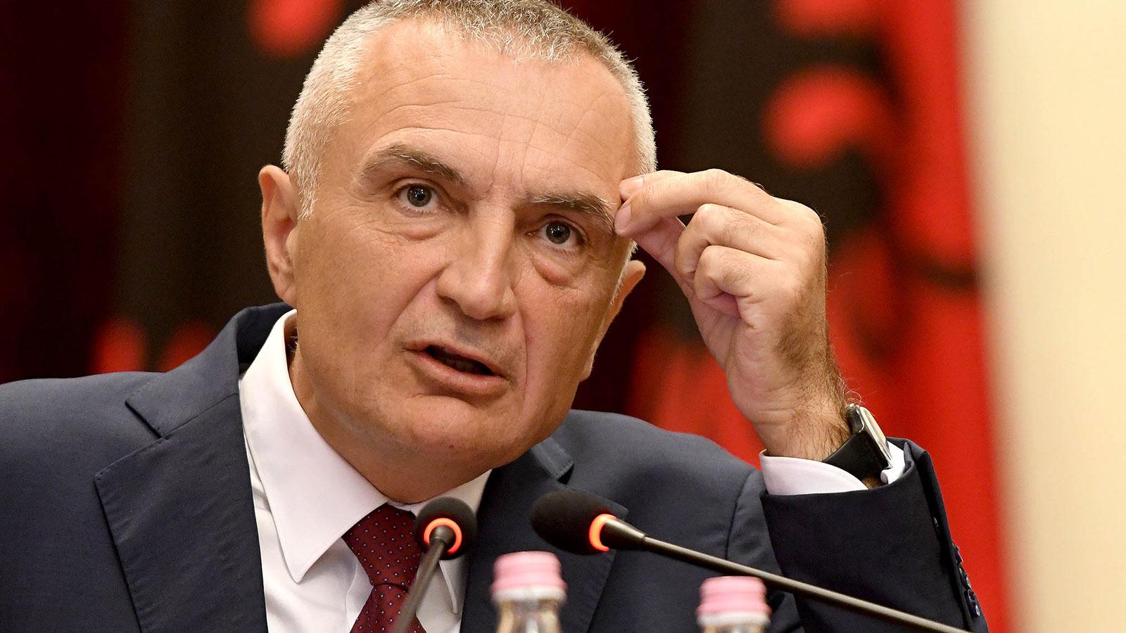 Albanian President Claims Country Avoided 'Soros Destabilisation Plot'    Balkan Insight
