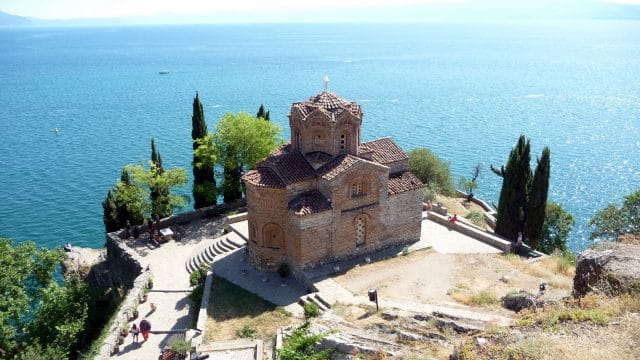 UNESCO Gives North Macedonia More Time to Protect Ohrid
