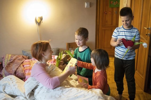 Hungary's Family Plan Seeks to 'Save the Nation' | Balkan
