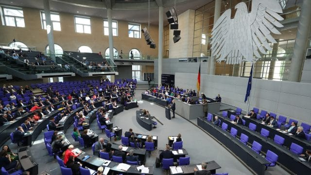 German Parliament Gets 24 New MPs with Balkan Roots