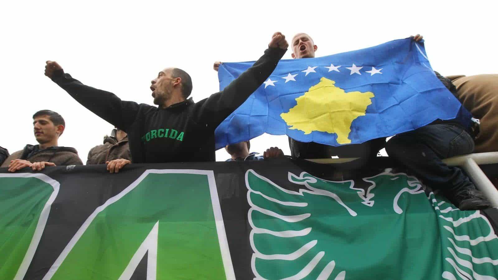 Kosovo Football Chiefs Condemn Unauthorised Match in North | Balkan Insight