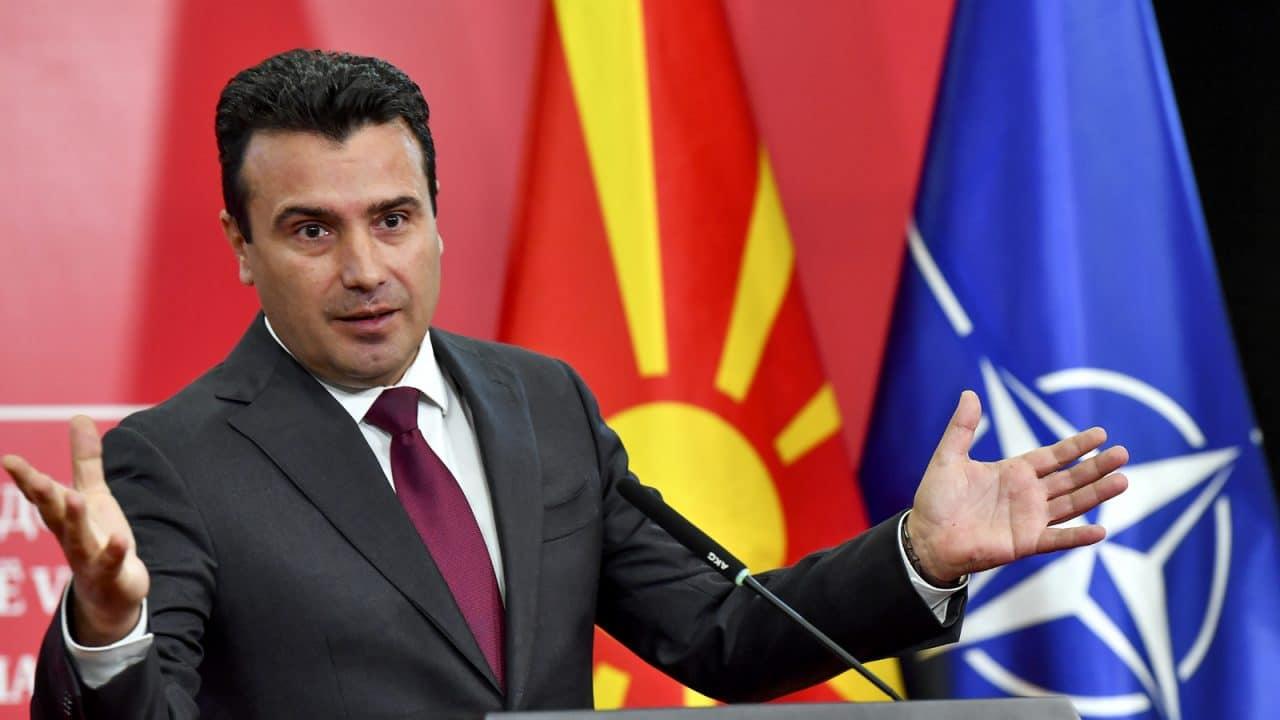 UPUTIO PISMO VASELJENSKOM PATRIJARHU! Zoran Zaev zatražio podršku u priznavanju autokefalnog statusa Makedonske pravoslavne crkve-Ohridske arhiepiskopije!