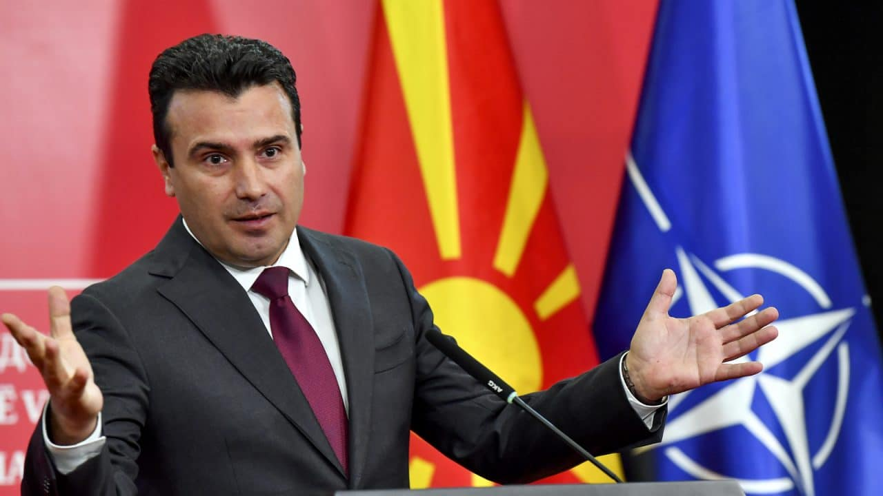 Mystery Wiretaps Disrupt North Macedonia Election Campaign | Balkan Insight