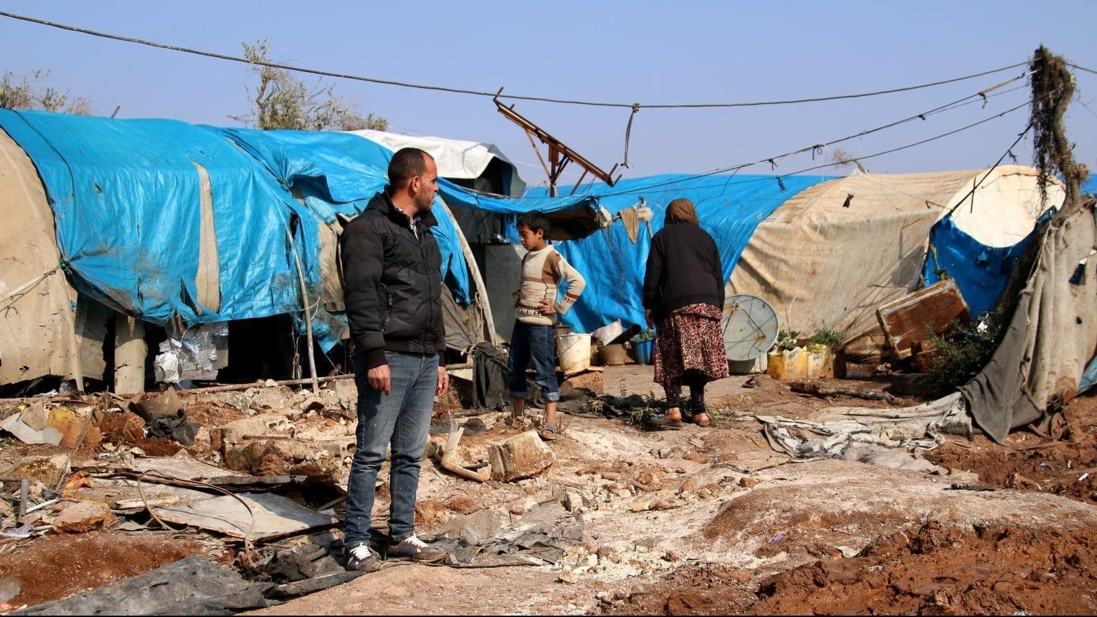 Kosovo ISIS Women and Children 'Escape Syria Camps' | Balkan Insight