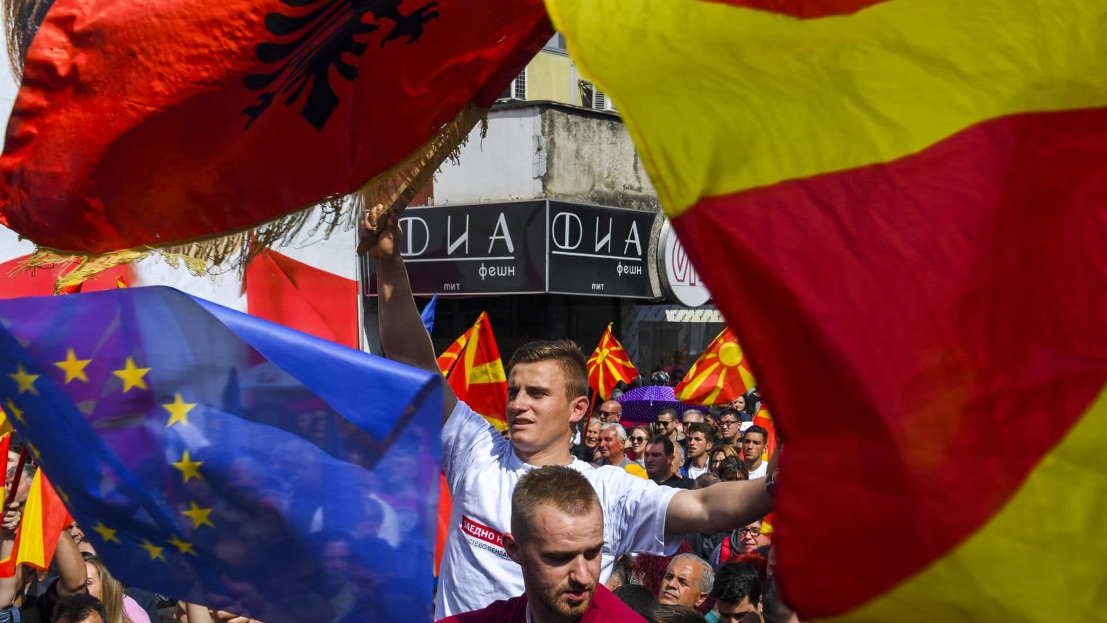 EU Enlargement: The Balkans Brexit Fallout | Balkan Insight