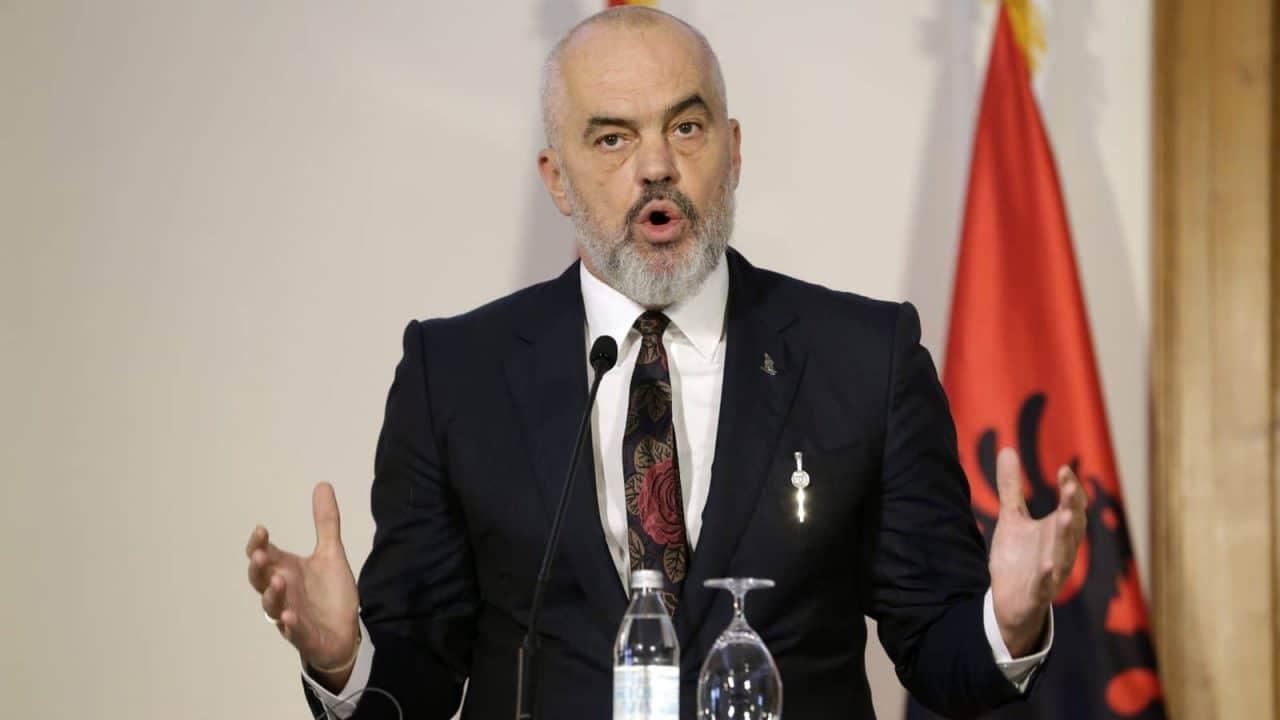 [Ticker] EU fails to open Western Balkans accession talks