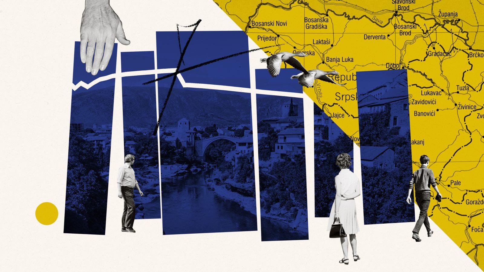 Bosnia Powerless to Halt Demographic Decline | Balkan Insight
