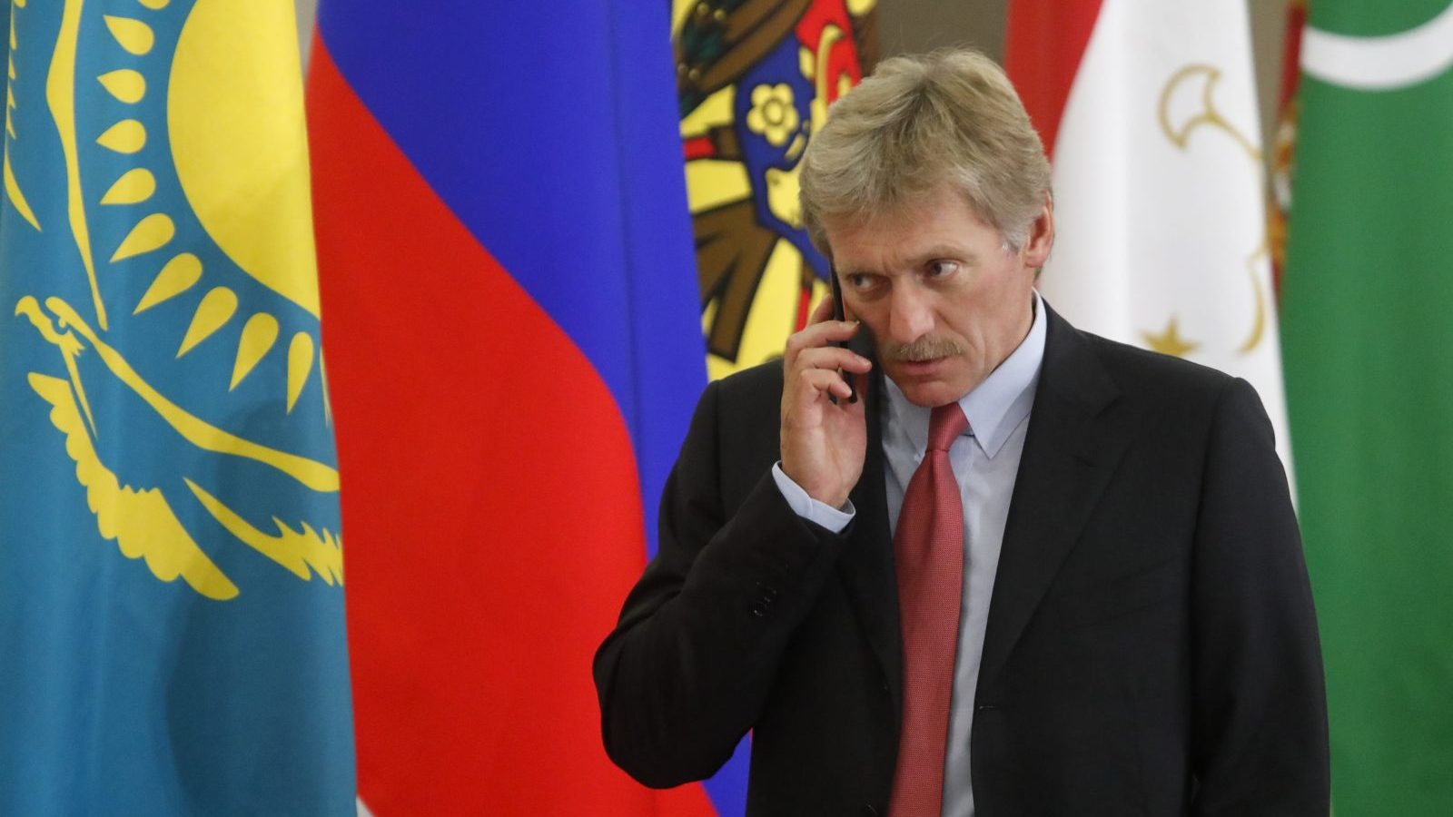 Russia says Serbian Ties not Threatened by Video 'Incident' | Balkan Insight