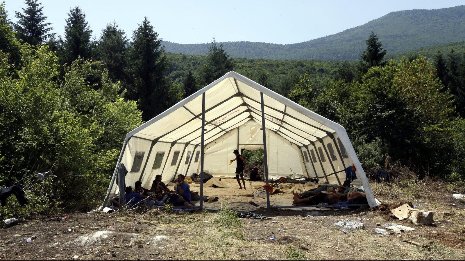 Bosnia Struggling to Prosecute Migrants when Identity in Doubt | Balkan Insight