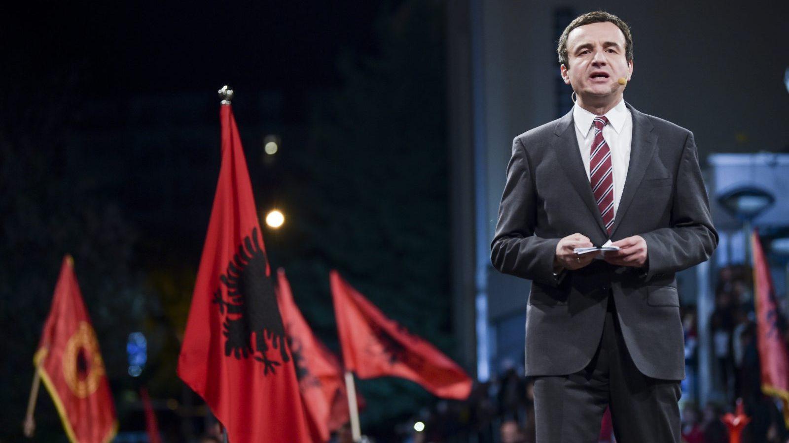 Kosovo's Kurti Set to Shake up Relations with Albania | Balkan Insight