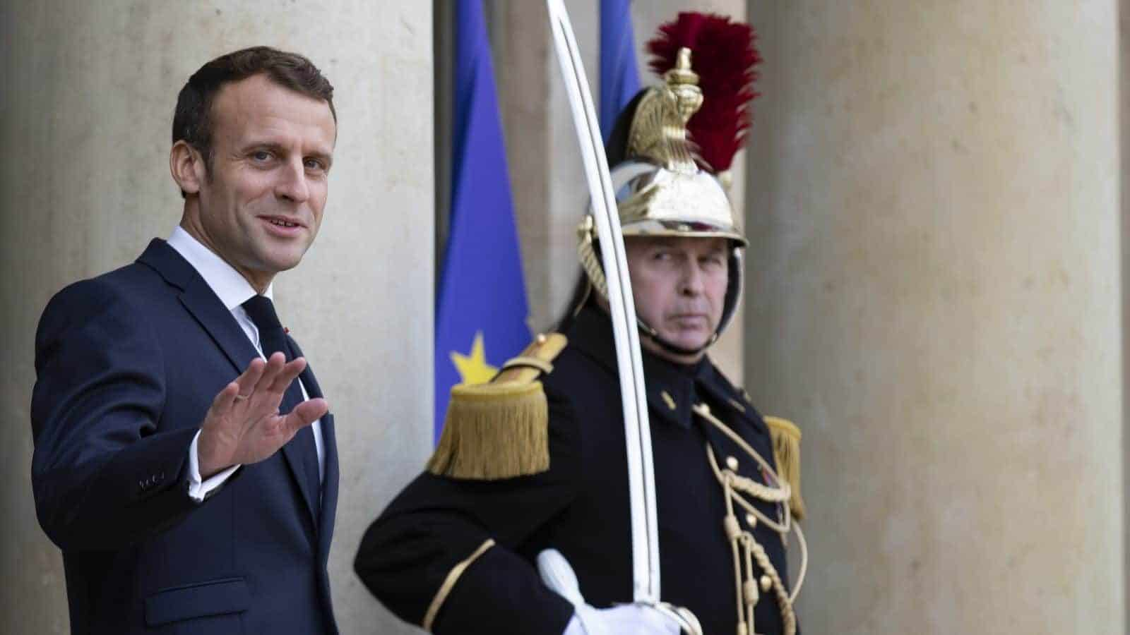 France is the 'Ticking Time Bomb', Not Bosnia | Balkan Insight
