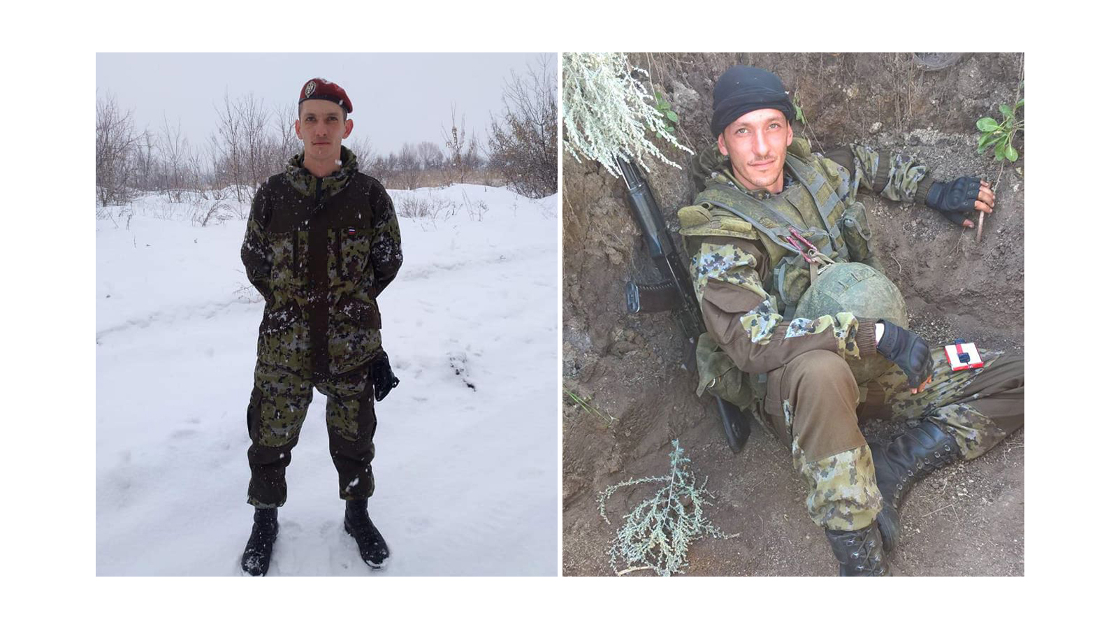 Serb Awarded for Fighting for Pro-Russian Forces in Ukraine | Balkan Insight