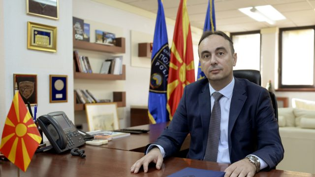 North Macedonia Joins Partners in Busting Cocaine-Smuggling Gang