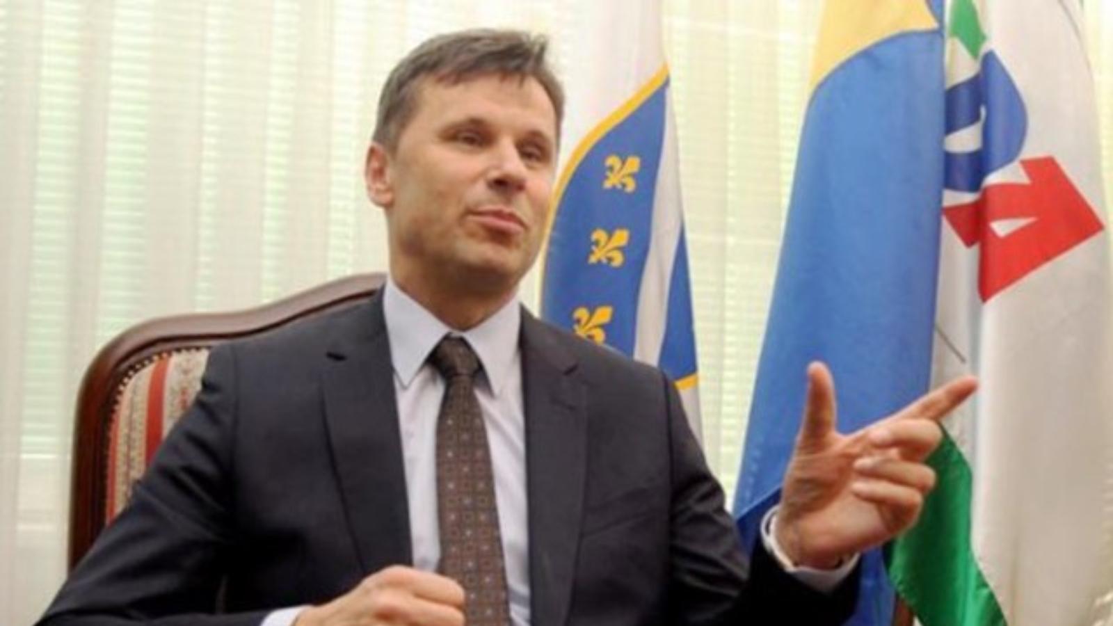 Opposition Demands Resignation of Bosnian Federation PM | Balkan Insight