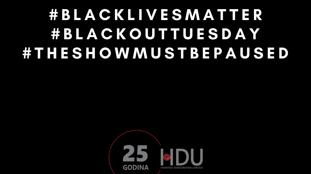 Black square posts are drowning out the Black Lives Matter hashtag