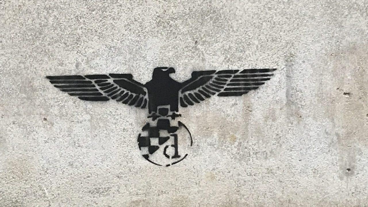 Croatian and Serbian Hooligans: Football Foes Share Love of Hate ...