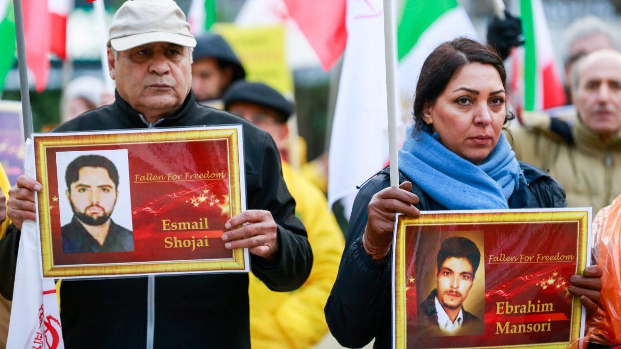 Judge who fled Iran amid corruption probe dies after Romania hotel fall